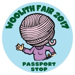 Woolith Fair Logo