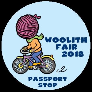 woolith passport stop button 2018