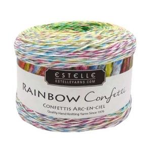 RainbowConfetti